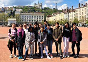 12 filles des coteaux APSM